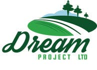 Graphic Design Kilpailutyö #22 kilpailuun Dream project
