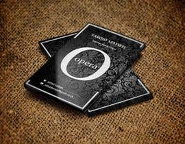 #149 untuk Design a Business Card concept for an Opera Singer oleh pointlesspixels