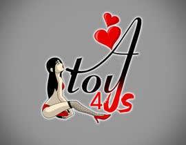 Nro 18 kilpailuun Logo For Adult Toy Store käyttäjältä ajvdw