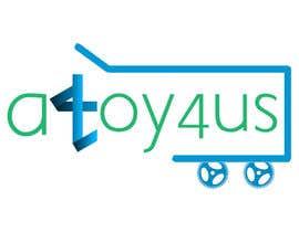 Nro 22 kilpailuun Logo For Adult Toy Store käyttäjältä bhuvansharma06