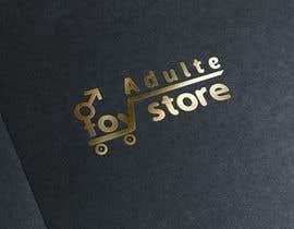 Nro 16 kilpailuun Logo For Adult Toy Store käyttäjältä RAYDOW