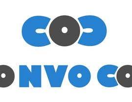 nº 219 pour Design et Logo for Convocom par motim