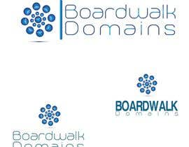 #72 para Design a Logo for Boardwalk Domains por HAJI5