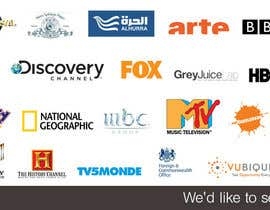 #23 for Design 3 Banners for media company af Gayathries
