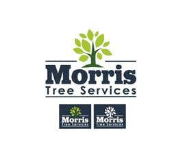 #7 para Morris Tree Services por catalinorzan