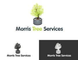 nº 4 pour Morris Tree Services par tobyquijano