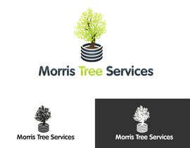 tobyquijano tarafından Morris Tree Services için no 4