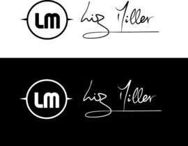 Nro 161 kilpailuun Design a Personal Branding Logo käyttäjältä RAYDOW