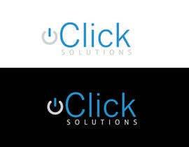 #113 for Design a Logo for  uClick af jinupeter