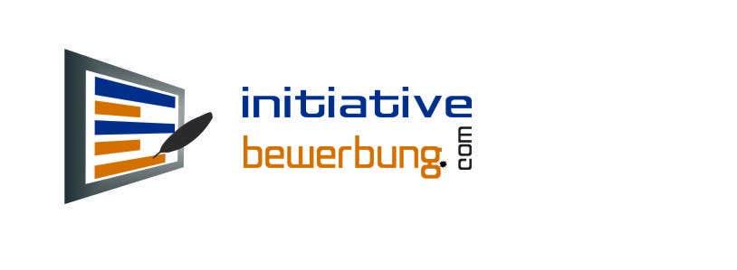 Bài tham dự cuộc thi #                                        15                                      cho                                         Job application letter - Initiativbewerbung.com LOGO