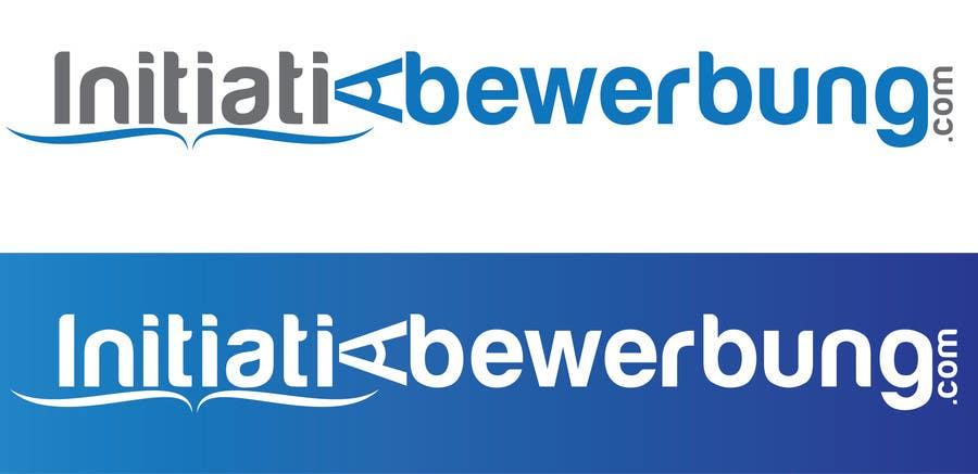 Bài tham dự cuộc thi #                                        1                                      cho                                         Job application letter - Initiativbewerbung.com LOGO