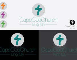 nº 162 pour Design a Logo for a Church par wehaveanidea