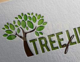 #14 for Tree of life logo by ubytai