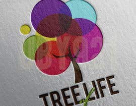 #16 for Tree of life logo by ubytai