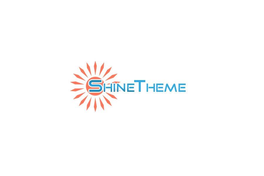 Inscrição nº 97 do Concurso para Design a Logo for Shine Theme