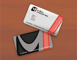 #1 untuk Stationery Design for Milan Industries Pty Ltd oleh era67