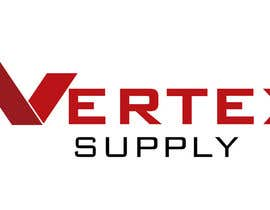#230 para Design a Logo for Vertex Supply por VEEGRAPHICS