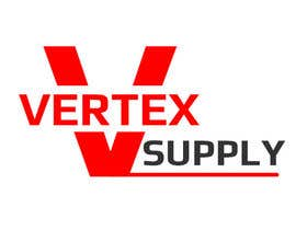 #29 para Design a Logo for Vertex Supply por weaarthebest