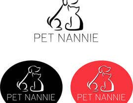 nº 11 pour Design a Logo for Pet Nannie par ashishjoshi999