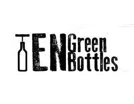 nº 80 pour Logo needed for range of candles made from used wine bottles par mergedCube