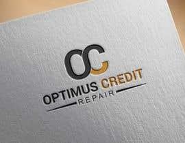Nro 23 kilpailuun Logo Design for Optimus Credit Repair käyttäjältä wahed14