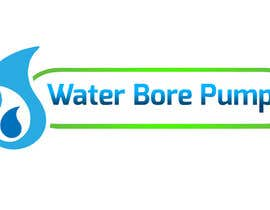 nº 13 pour Design a Logo for Water Bore Pumps par ultimated