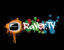 #14 for Design a Logo for Raver.Tv Competition by speedpro02