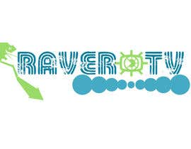 #46 for Design a Logo for Raver.Tv Competition by Miniteck