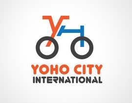 #32 untuk (Project1) Design a Logo/CI for a Bicycle Importer oleh shabinjayarajs