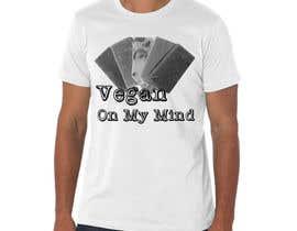 Nro 56 kilpailuun Design a T-Shirt käyttäjältä Exer1976