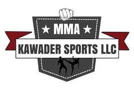 Nro 16 kilpailuun Design a Logo for sport Company and Footer Email käyttäjältä marcusbiz