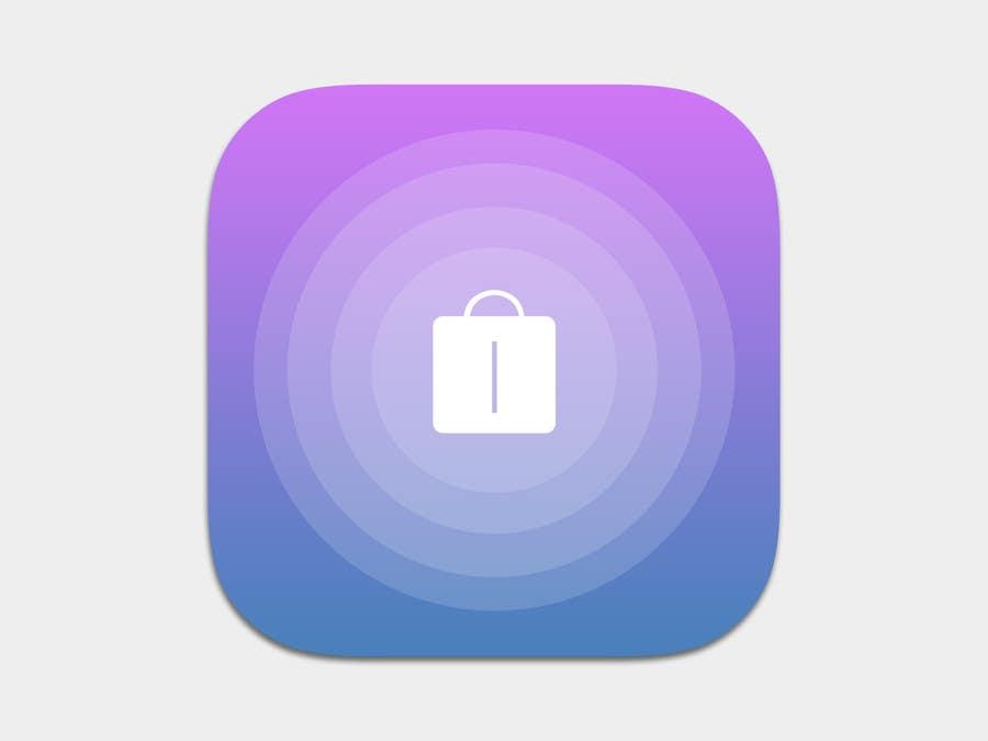 Penyertaan Peraduan #28 untuk Design a IOS App Icon