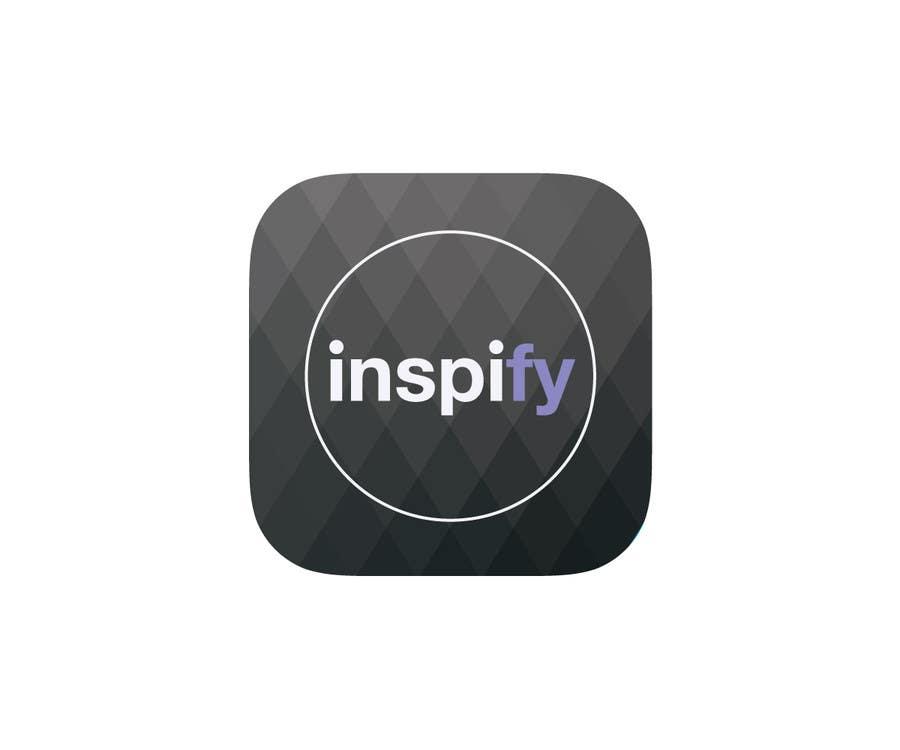 Penyertaan Peraduan #                                        76                                      untuk                                         Design a IOS App Icon