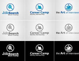 nº 34 pour Design 3 Logos for new eProducts company - - Brief Included - eddieasaf - More WORK FOR WINNER AND TOP ENTRIES :) par sabbir92