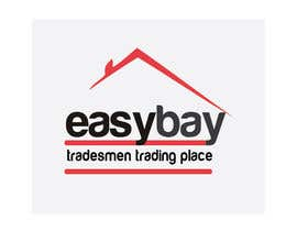 #52 for Design a Logo for  Easybay by anoopray