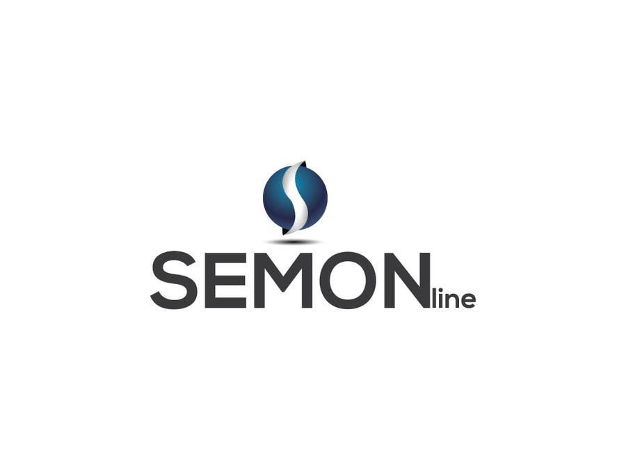 Proposition n°20 du concours Navrhnout logo for  SEMON