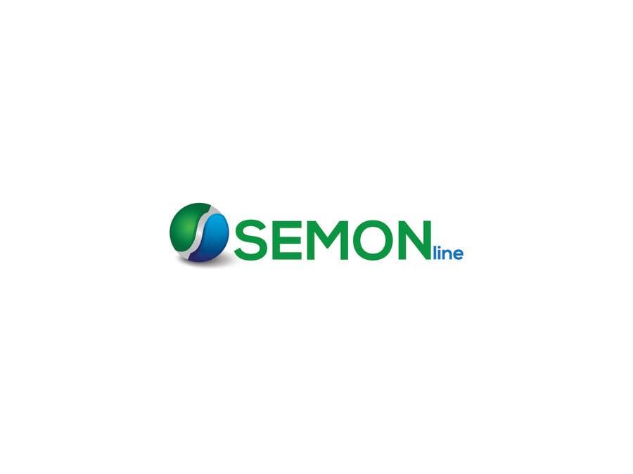 Proposition n°21 du concours Navrhnout logo for  SEMON