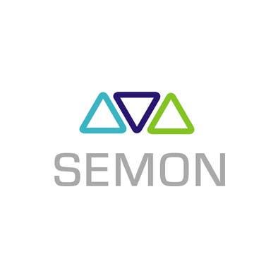 Proposition n°30 du concours Navrhnout logo for  SEMON