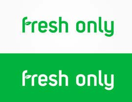 "#65 for Design a Logo for ""Fresh Only"" by mamunfaruk"