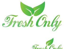 "#118 for Design a Logo for ""Fresh Only"" af HAJI5"