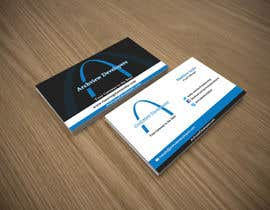 #3 untuk Design some Business Cards for Archview Developers oleh nemofish22