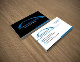 Nro 4 kilpailuun Design some Business Cards for Archview Developers käyttäjältä nemofish22