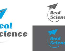 rivemediadesign tarafından Design a Logo for Real Science için no 94