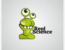#85 for Design a Logo for Real Science by Kuzyajr