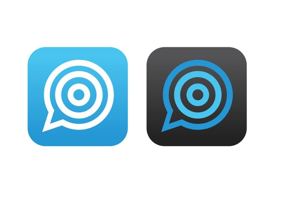 Penyertaan Peraduan #                                        20                                      untuk                                         Design a Logo for the Dart mobile app
