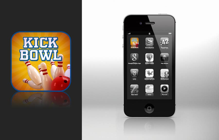 Proposition n°21 du concours Need and new icon for my iphone app