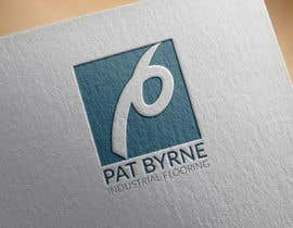 #149 for PAT BYRNE LOGO REDESIGN CONTEST + TEXT by alina9900