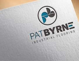 #145 for PAT BYRNE LOGO REDESIGN CONTEST + TEXT by AmanGraphics786