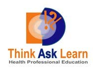 Bài tham dự #267 về Graphic Design cho cuộc thi Logo Design for Think Ask Learn - Health Professional Education