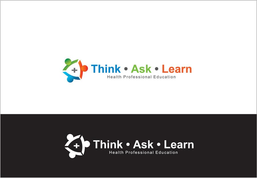 Bài tham dự cuộc thi #                                        282                                      cho                                         Logo Design for Think Ask Learn - Health Professional Education